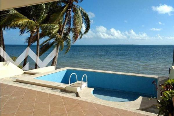 Foto de casa en venta en  , zona hotelera, benito juárez, quintana roo, 13334385 No. 03