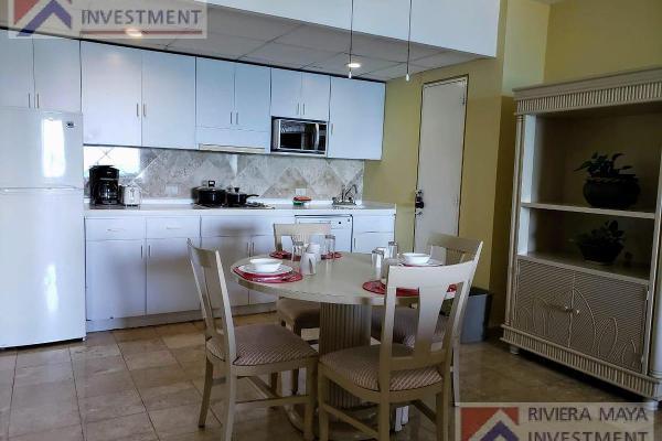 Foto de departamento en venta en  , zona hotelera, benito juárez, quintana roo, 13347283 No. 04