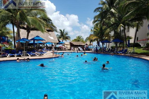 Foto de departamento en venta en  , zona hotelera, benito juárez, quintana roo, 13347283 No. 09