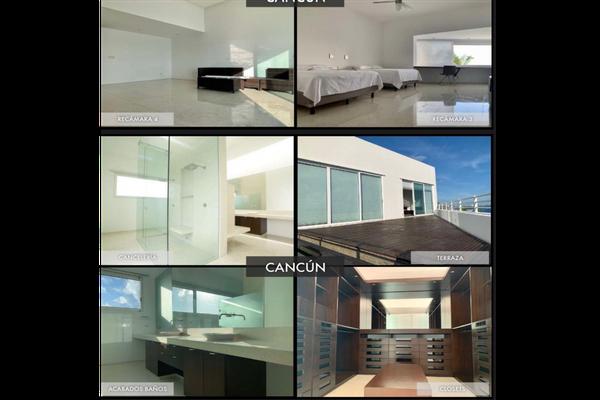 Foto de casa en venta en  , zona hotelera, benito juárez, quintana roo, 15238162 No. 04