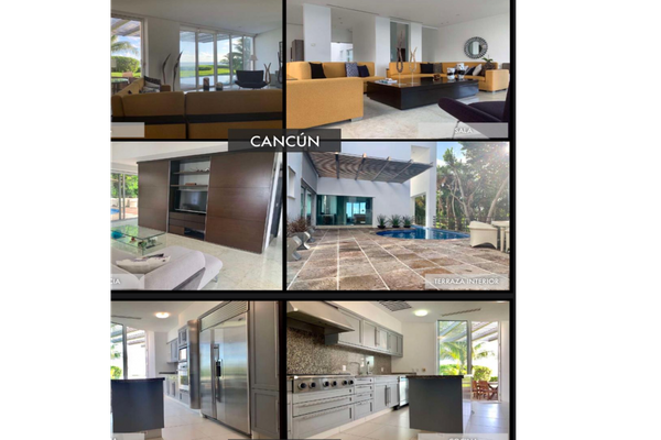 Foto de casa en venta en  , zona hotelera, benito juárez, quintana roo, 15238162 No. 05
