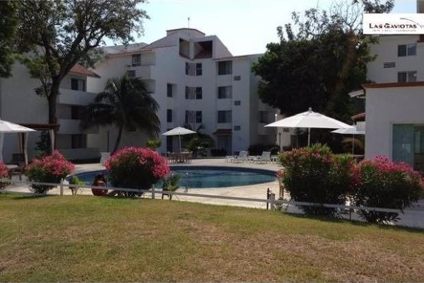Foto de departamento en renta en  , zona hotelera, benito juárez, quintana roo, 2630105 No. 01