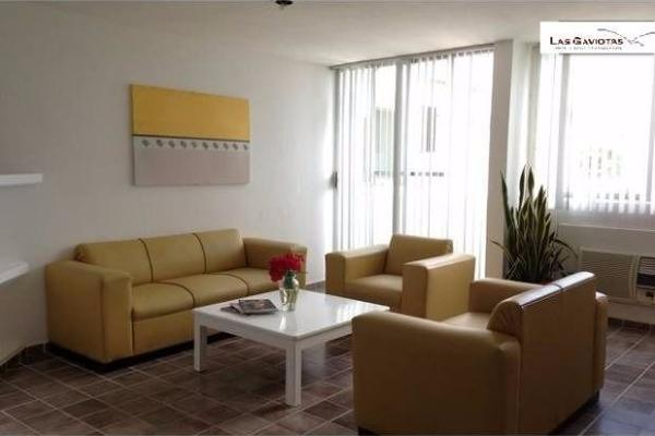 Foto de departamento en renta en  , zona hotelera, benito juárez, quintana roo, 2630105 No. 02