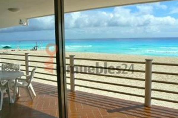 Foto de casa en venta en  , zona hotelera, benito juárez, quintana roo, 2633876 No. 10