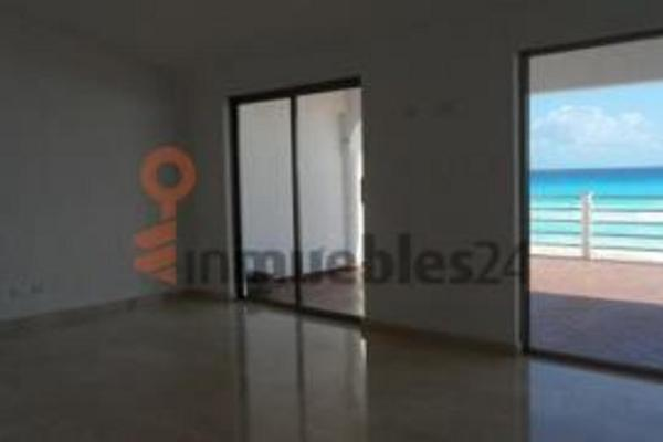 Foto de casa en venta en  , zona hotelera, benito juárez, quintana roo, 2633876 No. 16