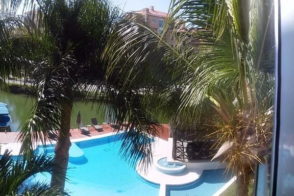 Foto de departamento en venta en  , zona hotelera, benito juárez, quintana roo, 2860939 No. 04