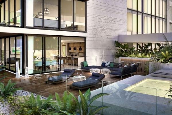 Foto de departamento en venta en  , zona hotelera, benito juárez, quintana roo, 3074292 No. 12