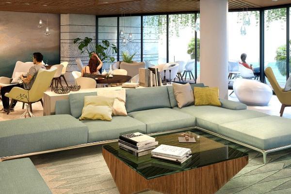Foto de departamento en venta en  , zona hotelera, benito juárez, quintana roo, 3075984 No. 12