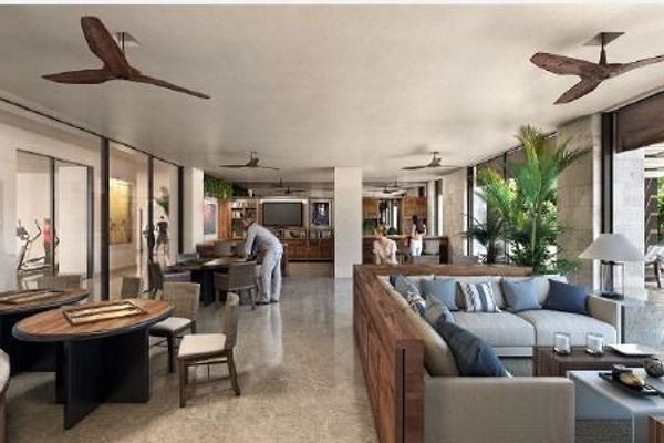 Foto de departamento en venta en  , zona hotelera, benito juárez, quintana roo, 3226934 No. 11