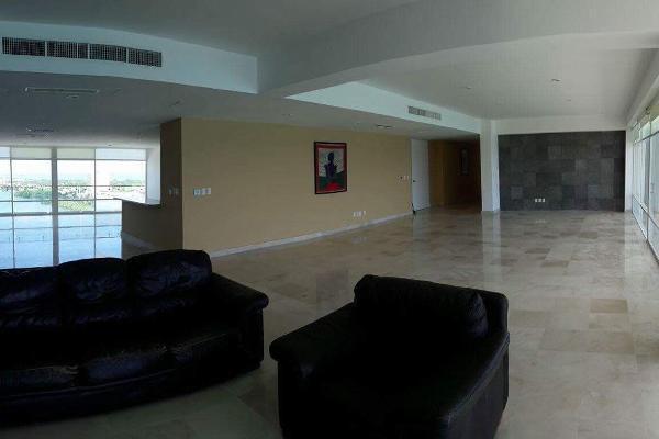 Foto de departamento en venta en  , zona hotelera, benito juárez, quintana roo, 3424530 No. 08