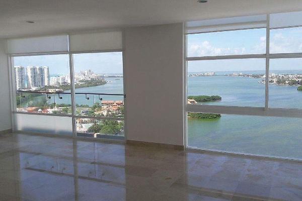 Foto de departamento en venta en  , zona hotelera, benito juárez, quintana roo, 3424530 No. 13