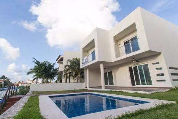 Foto de casa en venta en  , zona hotelera, benito juárez, quintana roo, 3424879 No. 01