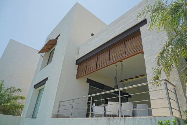 Foto de casa en venta en  , zona hotelera, benito juárez, quintana roo, 3425231 No. 04