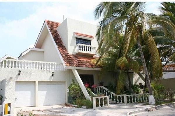 Foto de casa en venta en  , zona hotelera, benito juárez, quintana roo, 4664969 No. 02