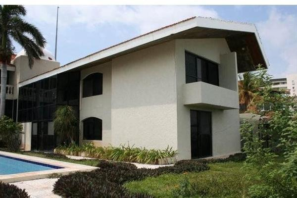 Foto de casa en venta en  , zona hotelera, benito juárez, quintana roo, 4664969 No. 03