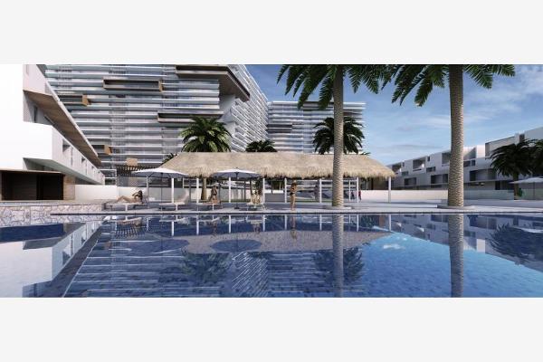 Foto de casa en venta en  , zona hotelera, benito juárez, quintana roo, 5835334 No. 04