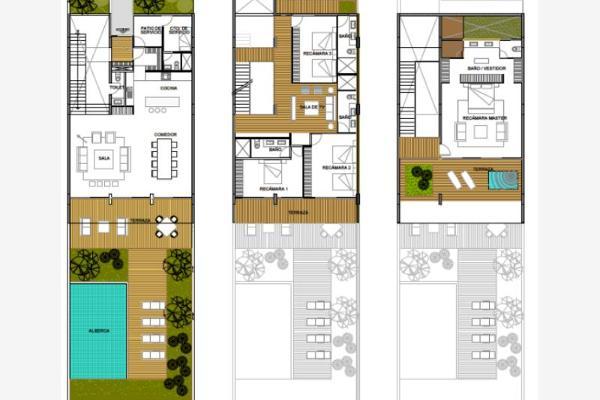 Foto de casa en venta en  , zona hotelera, benito juárez, quintana roo, 5835334 No. 07