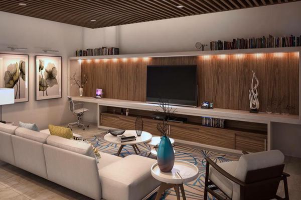 Foto de departamento en venta en  , zona hotelera, benito juárez, quintana roo, 7863908 No. 07