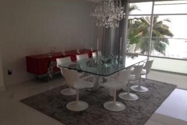 Foto de departamento en venta en  , zona hotelera, benito juárez, quintana roo, 7919182 No. 12
