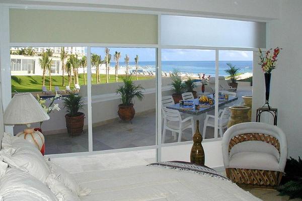 Foto de departamento en venta en  , zona hotelera, benito juárez, quintana roo, 7919222 No. 01