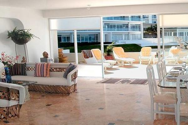 Foto de departamento en venta en  , zona hotelera, benito juárez, quintana roo, 7919222 No. 03