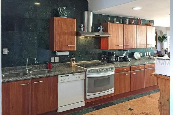 Foto de departamento en venta en  , zona hotelera, benito juárez, quintana roo, 7919222 No. 04