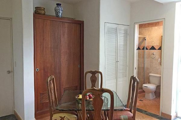Foto de departamento en venta en  , zona hotelera, benito juárez, quintana roo, 7919222 No. 06
