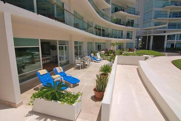 Foto de departamento en venta en  , zona hotelera, benito juárez, quintana roo, 7919222 No. 16
