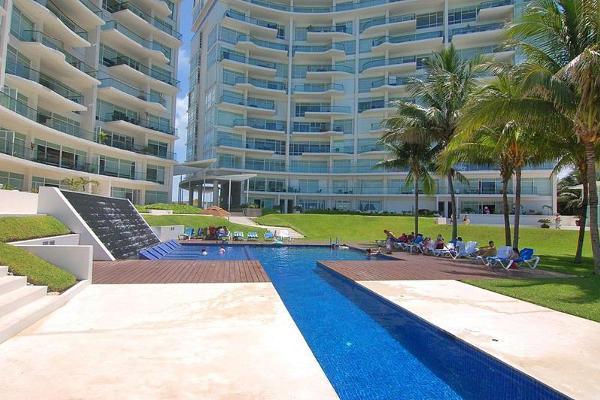 Foto de departamento en venta en  , zona hotelera, benito juárez, quintana roo, 7919222 No. 18