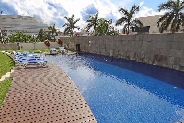 Foto de departamento en venta en  , zona hotelera, benito juárez, quintana roo, 7919222 No. 24