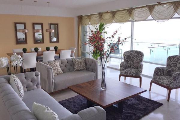 Foto de departamento en venta en  , zona hotelera, benito juárez, quintana roo, 7919227 No. 01