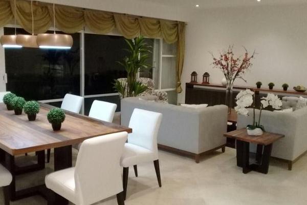 Foto de departamento en venta en  , zona hotelera, benito juárez, quintana roo, 7919227 No. 08