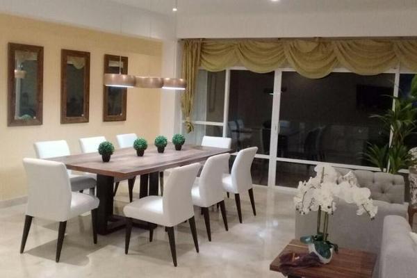 Foto de departamento en venta en  , zona hotelera, benito juárez, quintana roo, 7919227 No. 09