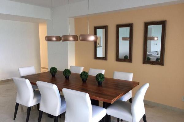 Foto de departamento en venta en  , zona hotelera, benito juárez, quintana roo, 7919227 No. 10