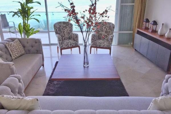 Foto de departamento en venta en  , zona hotelera, benito juárez, quintana roo, 7919227 No. 14