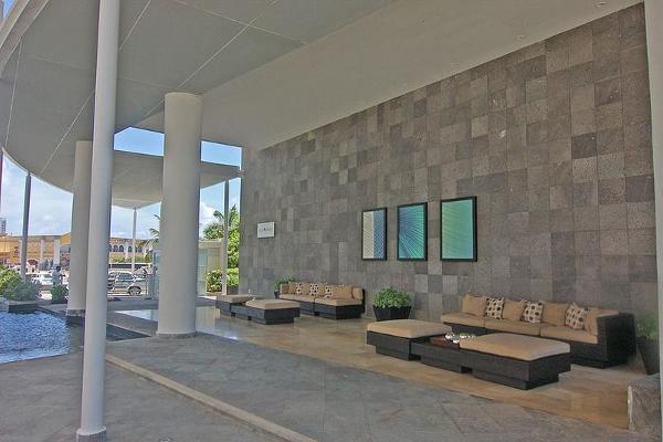 Foto de departamento en venta en  , zona hotelera, benito juárez, quintana roo, 7919227 No. 22