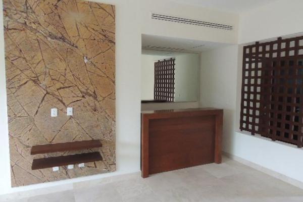 Foto de departamento en venta en  , zona hotelera, benito juárez, quintana roo, 7926860 No. 04