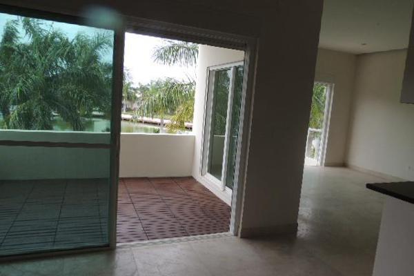 Foto de departamento en venta en  , zona hotelera, benito juárez, quintana roo, 7926860 No. 05