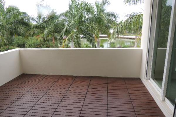 Foto de departamento en venta en  , zona hotelera, benito juárez, quintana roo, 7926860 No. 06