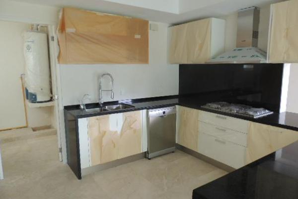 Foto de departamento en venta en  , zona hotelera, benito juárez, quintana roo, 7926860 No. 08