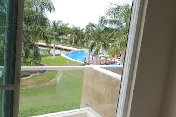 Foto de departamento en venta en  , zona hotelera, benito juárez, quintana roo, 7926860 No. 14