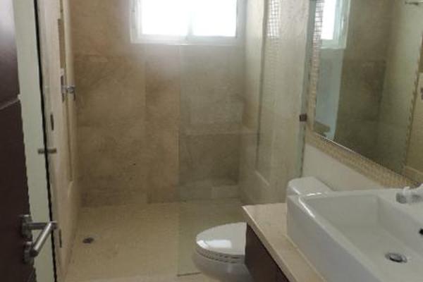 Foto de departamento en venta en  , zona hotelera, benito juárez, quintana roo, 7926860 No. 17
