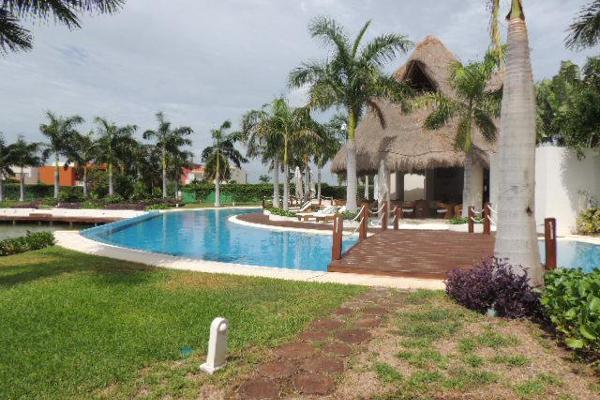 Foto de departamento en venta en  , zona hotelera, benito juárez, quintana roo, 7926860 No. 21
