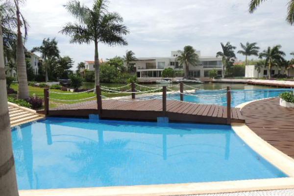Foto de departamento en venta en  , zona hotelera, benito juárez, quintana roo, 7926860 No. 25