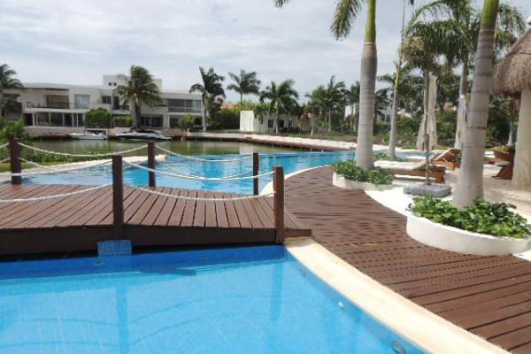 Foto de departamento en venta en  , zona hotelera, benito juárez, quintana roo, 7926860 No. 26