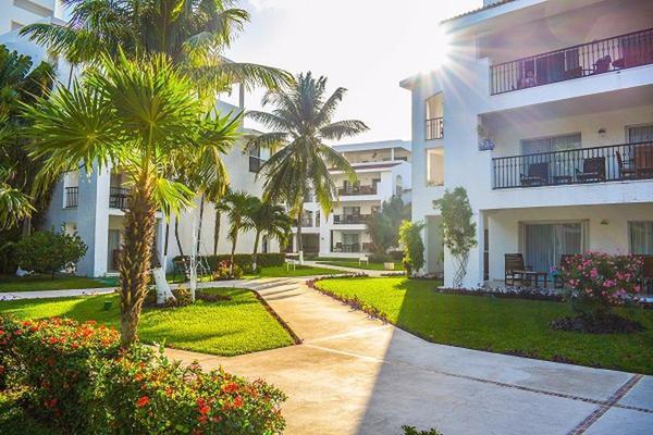 Foto de departamento en venta en  , zona hotelera, benito juárez, quintana roo, 8116518 No. 03