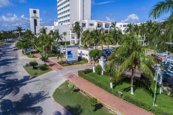 Foto de departamento en venta en  , zona hotelera, benito juárez, quintana roo, 8116518 No. 17