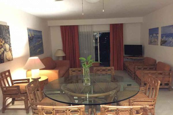 Foto de departamento en venta en  , zona hotelera, benito juárez, quintana roo, 8116518 No. 18