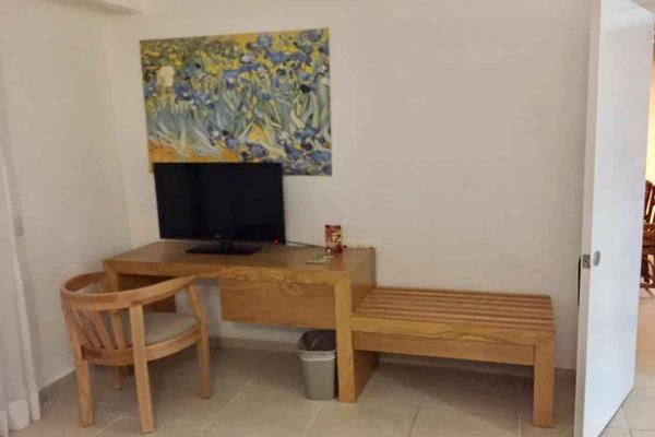 Foto de departamento en venta en  , zona hotelera, benito juárez, quintana roo, 8116518 No. 19