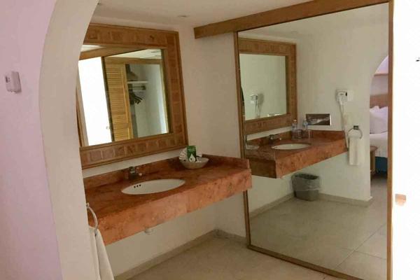 Foto de departamento en venta en  , zona hotelera, benito juárez, quintana roo, 8116518 No. 23
